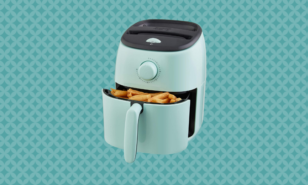 The question is, what will you cook first? (Photo: Amazon)