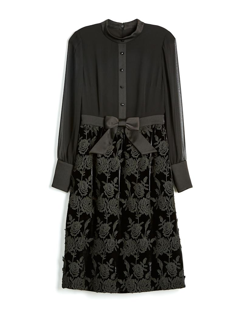 6641f3a9047 This size-inclusive Modcloth x Anna Sui collab is a dream for vintage ...