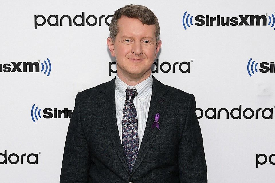 Ken Jennings Reveals His Final Piece of Advice from Late ...