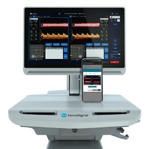 The NovaGuide 2 Platform empowers the clinical team with critical, real-time information about cerebral blood flow to guide diagnosis and improve patient outcomes.