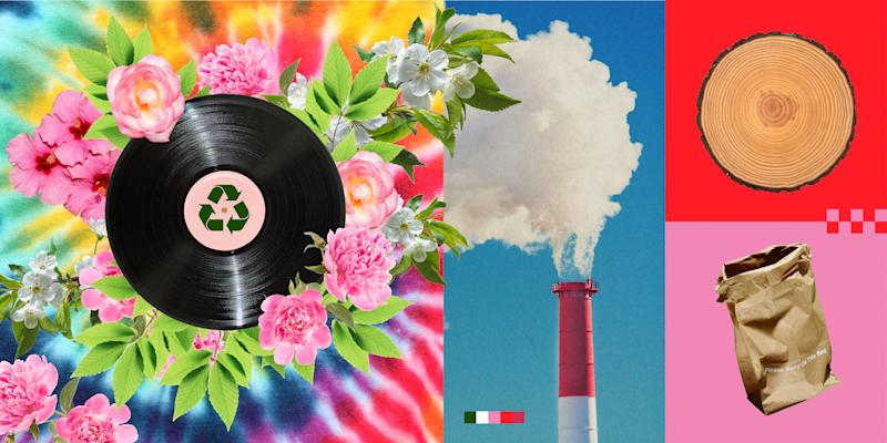 How the Record Industry Is Trying to Make Vinyl More Environmentally Friendly