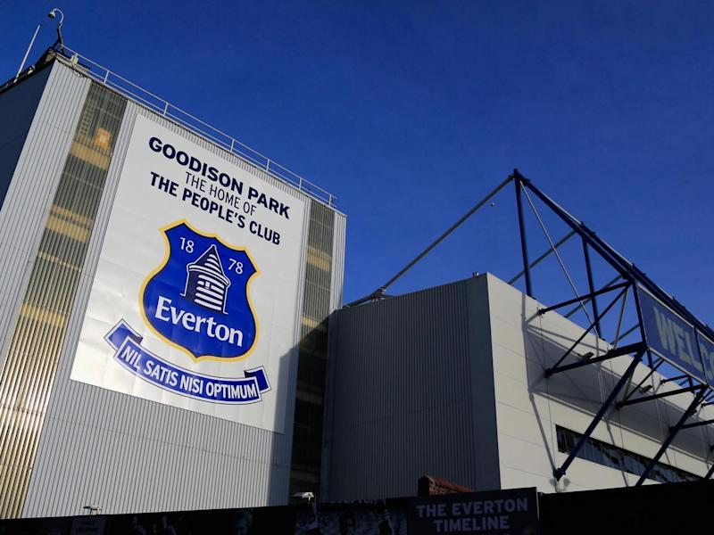 It has not been confirmed with Everton will leave Goodison Park (Getty)