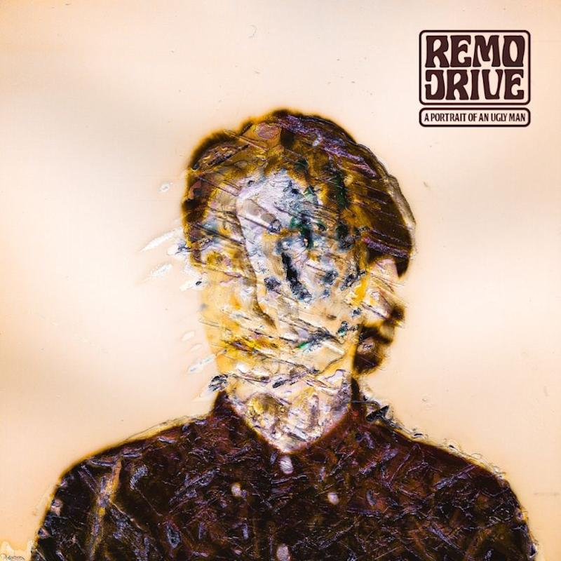 A Portrait Of An Ugly Man by Remo Drive album artwork cover art