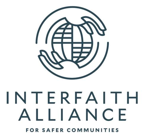 The Interfaith Alliance for Safer Communities Hosted A Roundtable Event - Covid-19: Faith as a Moral Framework for our Communities