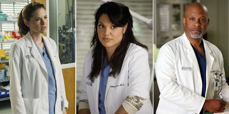 21 Greys Anatomy Characters Ranked By Odds Theyll Die In The Finale