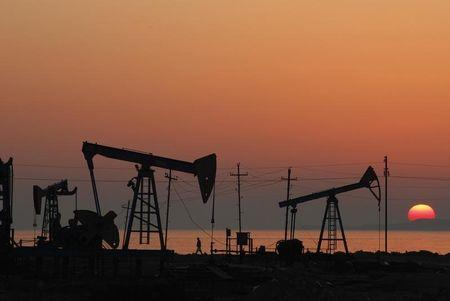 Crude prices remain higher on signs of tightening market