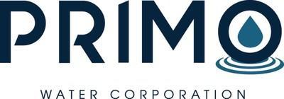 Primo Water Corporation Logo (CNW Group/Primo Water Corporation) (CNW Group/Primo Water Corporation)