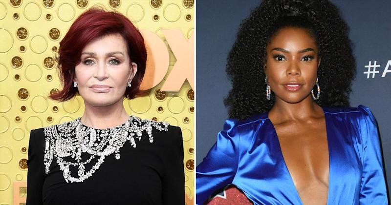 Sharon Osbourne Speaks Out About Her Own Experience on AGT Following Gabrielle Union's Departure