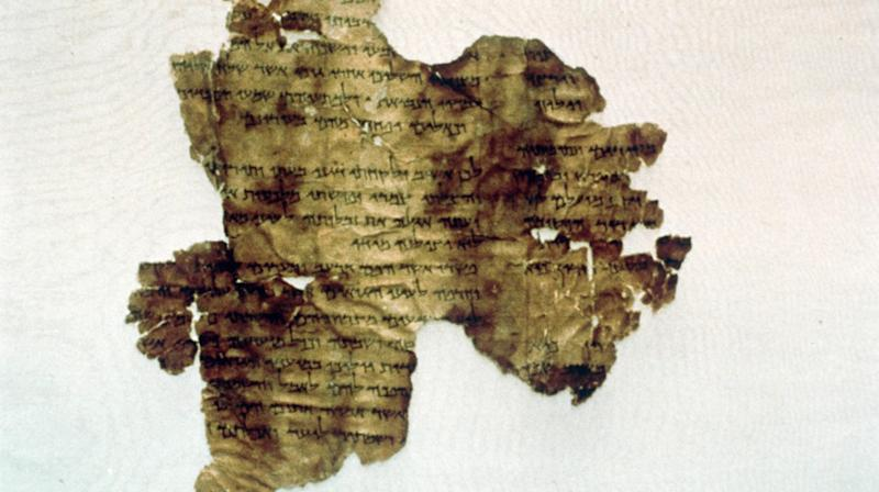 5 Bible museum Dead Sea Scrolls exposed as fakes
