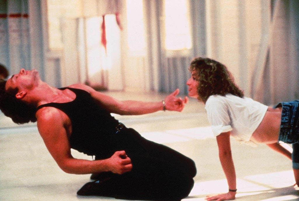"<a href=""http://movies.yahoo.com/movie/1800021290/info"">Dirty Dancing</a> (1987): I recall sobbing uncontrollably pretty much from the time Patrick Swayze utters his famous line, ""Nobody puts Baby in the corner,"" to the time he lifts Jennifer Grey high above his head in the film's climactic dance number. Yes, I was a dork. But listening to this soundtrack afterward, ad nauseam, took me back to that surge of adolescent emotion. And my dad was happy to endure it because it featured oldies like ""Be My Baby"" by The Ronettes. Now it seems sort of lame that ""(I've Had) The Time of My Life"" is used to sell us resort vacations. Back then, though, it really did feel like the time of our lives."
