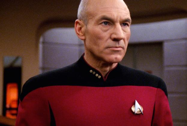 Star Trek: James McAvoy Volunteers to Play Young Picard