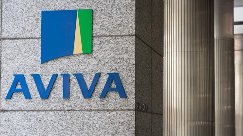Aviva decides against sale of China and Singapore units