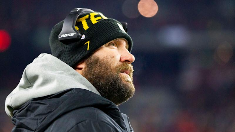 Steelers QB Ben Roethlisberger shares he dealt with alcohol addiction, is working to be better