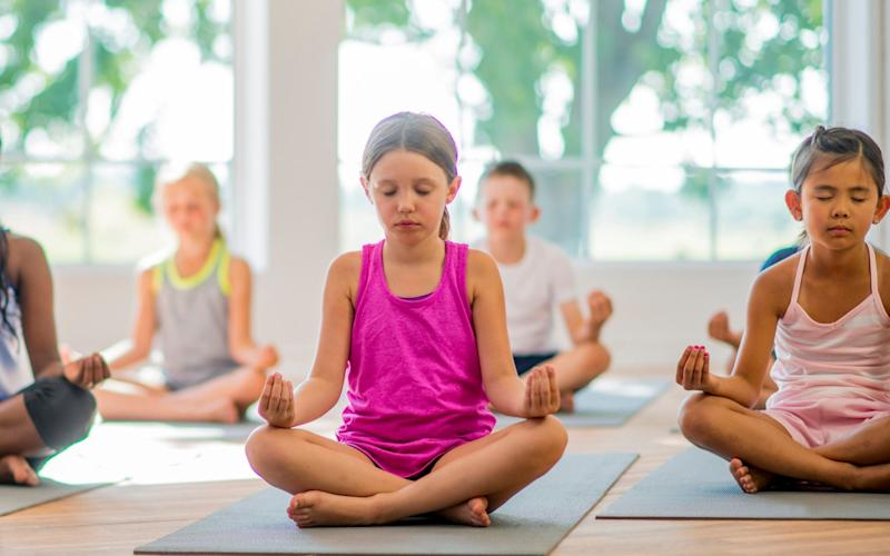 Schools are exploring new ways to keep children active - Getty Images Contributor