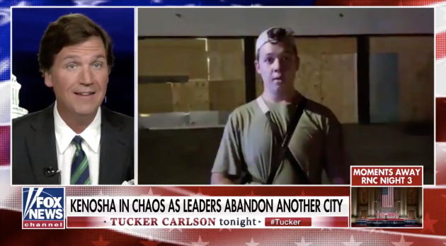 Fox News Host Receives Backlash For Comments on Kerosha Protesters' Shooting