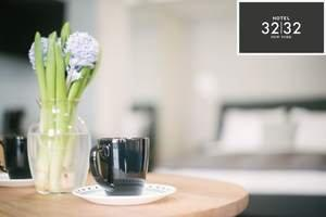 Hotel 3232 Adds Full Slate of In-Room Services