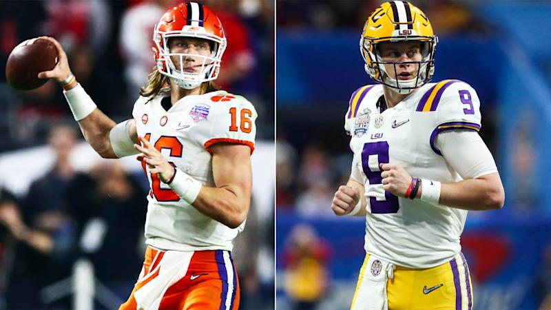 LSU vs. Clemson live stream: How to watch 2020 National Championship Game