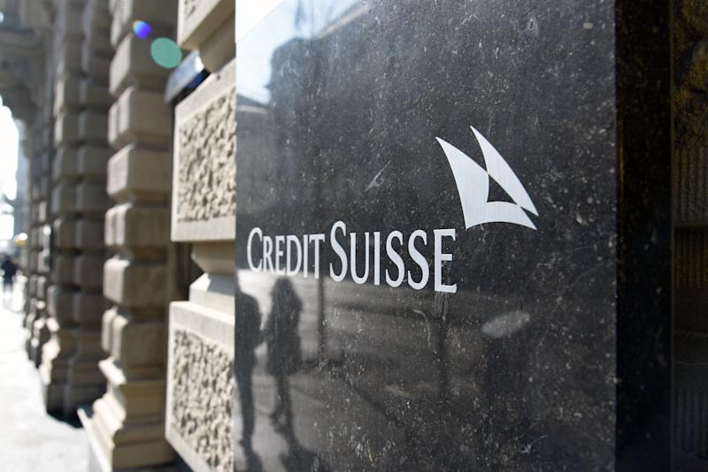 The Headquarters of the Credit Suisse are located at the famous Paradeplatz in Zurich. The Credit Suisse Group is one of the biggest Banks in the world.