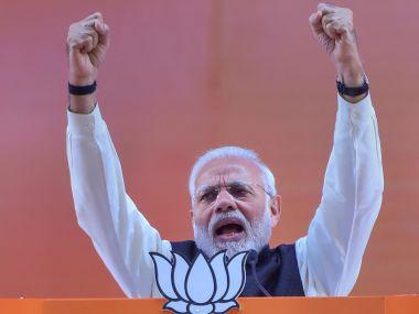 Lok Sabha Election 2019: From Narendra Modi to Smriti Irani, key names in BJP's first list of candidates