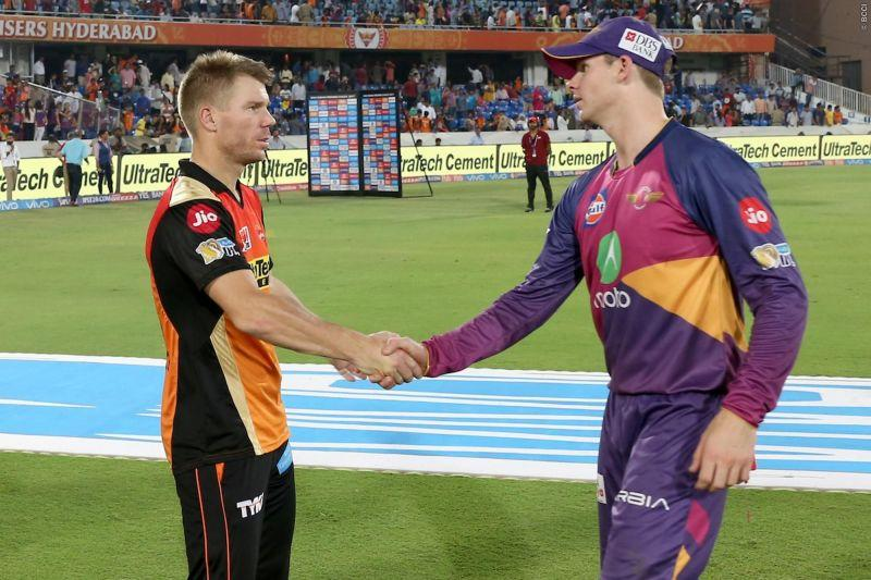 David Warner and Steve Smith remain serious doubts for the World Cup