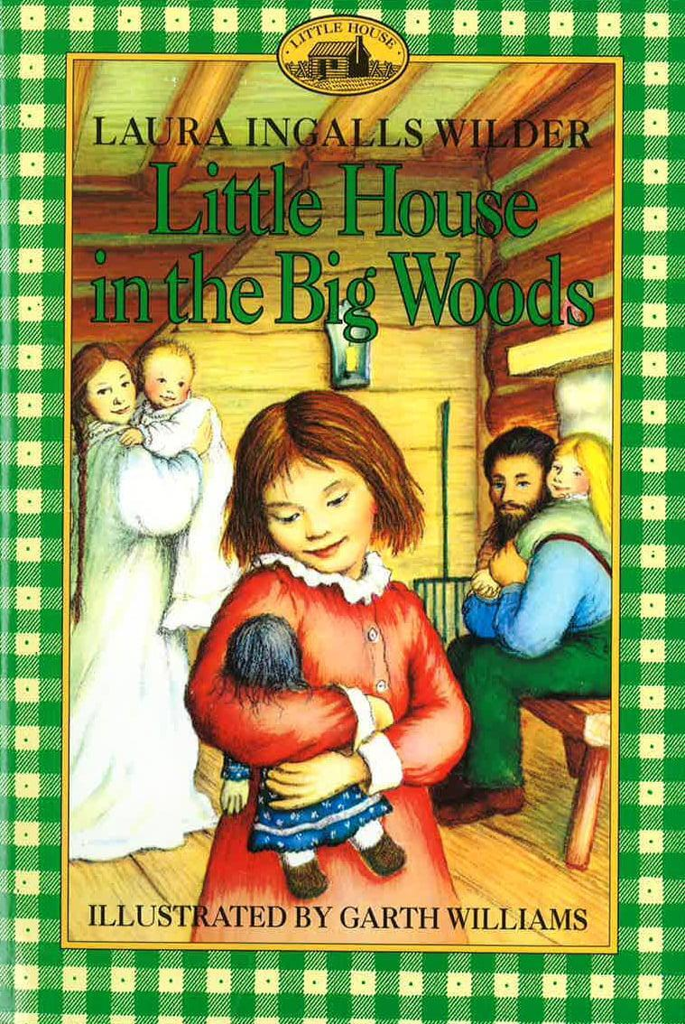 "<p><a href=""https://www.popsugar.com/buy?url=https%3A%2F%2Fwww.amazon.com%2FLittle-House-Woods-Ingalls-Wilder%2Fdp%2F0060264306%2Fref%3Dtmm_hrd_swatch_0%3F_encoding%3DUTF8%26qid%3D1488929916%26sr%3D1-1&p_name=%3Cb%3ELittle%20House%20in%20the%20Big%20Woods%3C%2Fb%3E%20by%20Laura%20Ingalls%20Wilder&retailer=amazon.com&evar1=tres%3Auk&evar9=43250262&evar98=https%3A%2F%2Fwww.popsugar.com%2Flove%2Fphoto-gallery%2F43250262%2Fimage%2F43252243%2FLittle-House-Big-Woods-Laura-Ingalls-Wilder&list1=books%2Cwomen%2Creading%2Cinternational%20womens%20day%2Cwomens%20history%20month&prop13=api&pdata=1"" class=""link rapid-noclick-resp"" rel=""nofollow noopener"" target=""_blank"" data-ylk=""slk:Little House in the Big Woods by Laura Ingalls Wilder""><b>Little House in the Big Woods</b> by Laura Ingalls Wilder</a></p>"