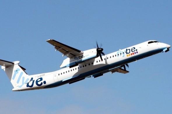 At last! Flybe is first budget airline to drop debit card fees