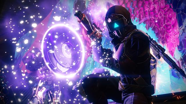 'Destiny 2' is one of the smoothest shooters you'll find and easily one of our top games of the year.
