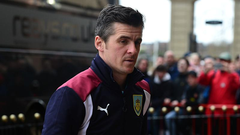Betting ban effectively forces me into retirement - Barton
