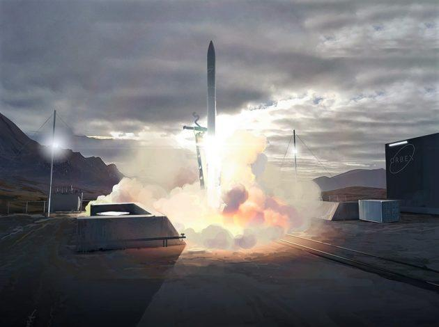 Lockheed martin wins 31m from uk space agency for spaceport in scotland orbex launch malvernweather Choice Image