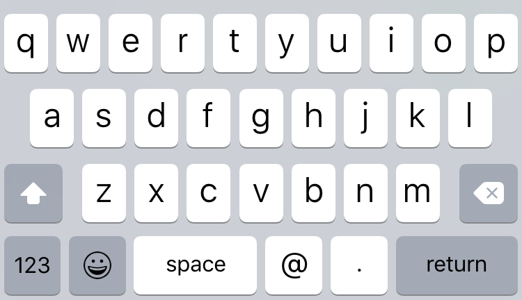 cool keyboards for iphone 9 cool features coming to your iphone and that apple 13881