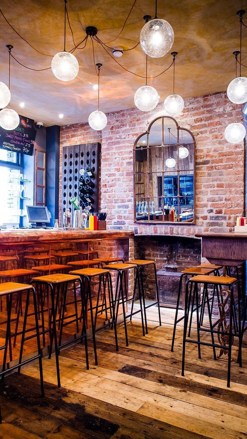 """<p>This Champagne bar in Fitzrovia, has some amazing fizz from sommelier Sandia Chang - plus a menu that includes American hot dogs and hand-selected cheeses and caviar. Count us in.</p><p>70 Charlotte Street, W1T 4QG</p><p><a class=""""link rapid-noclick-resp"""" href=""""https://www.bubbledogs.co.uk/"""" rel=""""nofollow noopener"""" target=""""_blank"""" data-ylk=""""slk:FIND OUT MORE"""">FIND OUT MORE</a></p>"""