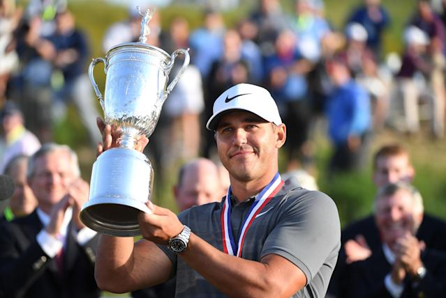 Koepka is a four-time major champion. (Credit: Getty Images)