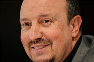 European hurdle next in store for Benitez