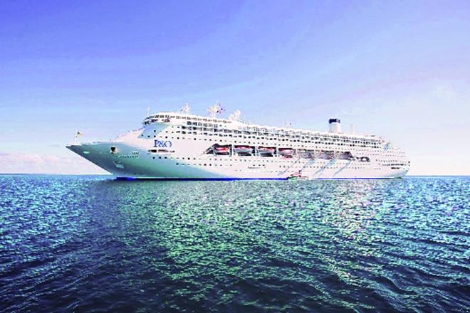Cruise tourism: Get taxation right for Indian players