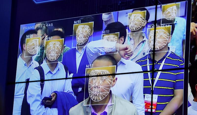 'Mission impossible' for China's Greater Bay Area without flow of people, Hong Kong bourse chief Charles Li warns, saying facial recognition way forward