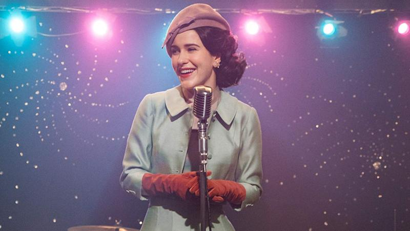 'Mrs. Maisel' season 3 gets premiere date, plus first trailer