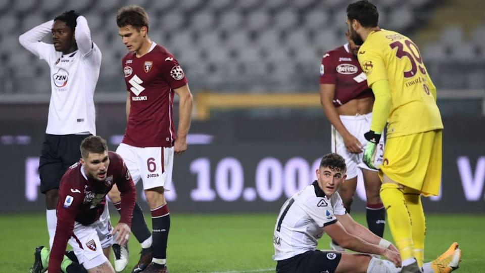 Torino-Spezia | Jonathan Moscrop/Getty Images