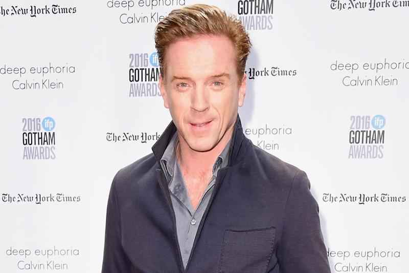 Damian Lewis (Michael Loccisano/Getty Images)