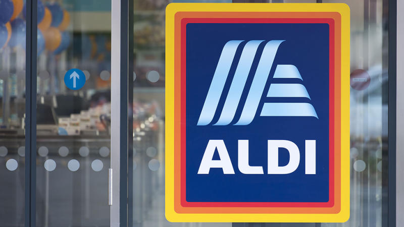 Image of Aldi store: Special Buys smartwatch divides customer