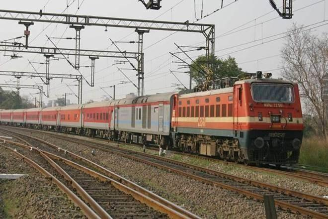 railways, indian railways, railway infrastructure