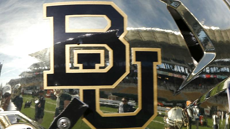 Baylor moves to dismiss lawsuit alleging 52 rapes by football players in 4 years