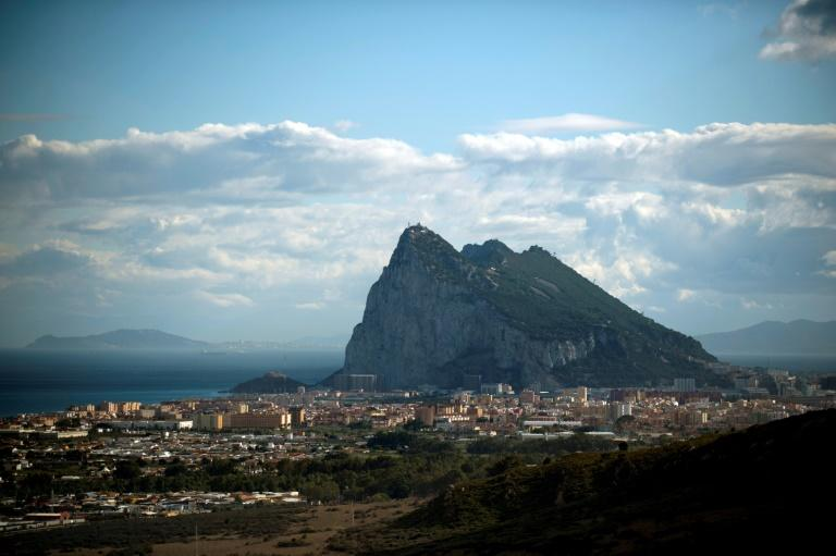Brexit will rock the boat in Gibraltar (AFP Photo/JORGE GUERRERO)