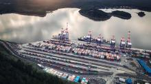 Busiest Pacific Port in North America Thrives Amid Trump Tirades