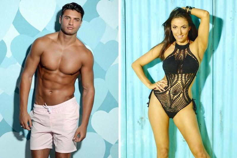 Sophie Gradon and Mike Thalassitis both took their own lives.