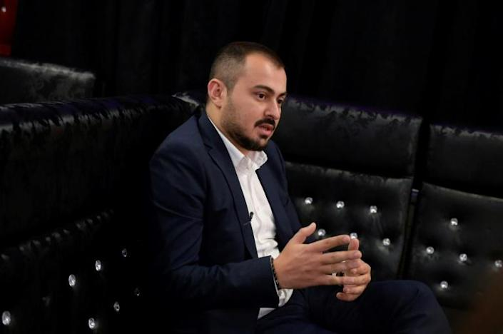 Shamil Taguyev, head of the Azerbaijani diaspora in Moscow, said leaders of both communities are trying to prevent a repeat of street fights that broke out in Moscow and Saint Petersburg in July