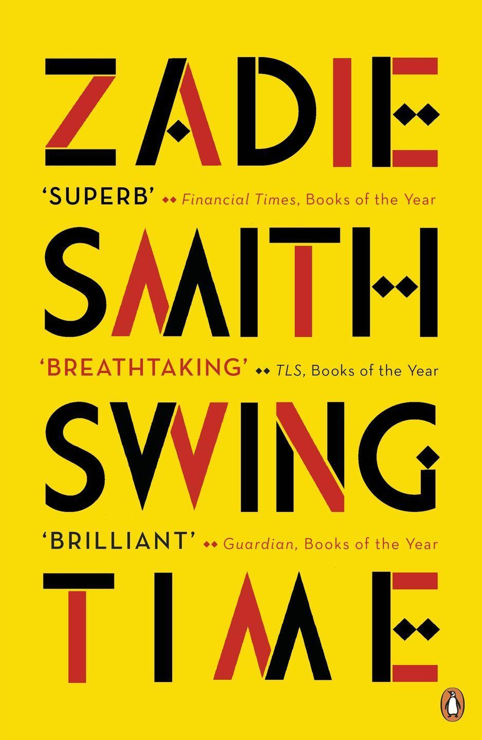 """<p>Smith's fifth novel is a love letter to tap dance, old-school musicals and childhood friendships while exploring the dividing lines of class, race, time and fame. Spinning between North London, New York and Africa, it is both a joyous and heart-breaking distraction from your 2021 holiday.</p><p><a class=""""link rapid-noclick-resp"""" href=""""https://www.amazon.co.uk/Swing-Time-LONGLISTED-Booker-Prize/dp/0141036605/ref=asc_df_0141036605/?tag=hearstuk-yahoo-21&linkCode=df0&hvadid=310873579562&hvnetw=g&hvrand=16189523322864660852&hvdev=c&hvlocphy=1006886&hvtargid=pla-453081726422&psc=1&psc=1&th=1&ascsubtag=%5Bartid%7C1927.g.36697675%5Bsrc%7Cyahoo-uk"""" rel=""""nofollow noopener"""" target=""""_blank"""" data-ylk=""""slk:SHOP NOW"""">SHOP NOW</a></p>"""