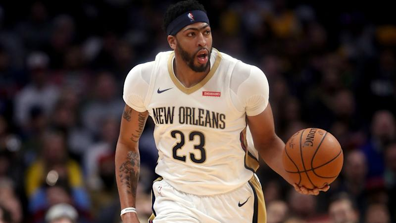 Celtics Have 'Remained Vigilant' About Anthony Davis Trade