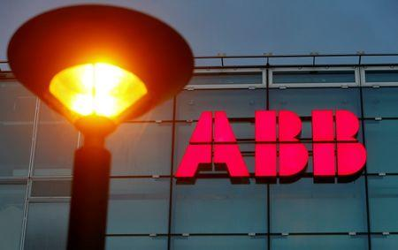 ABB uncovers criminal activity in South Korean subsidiary