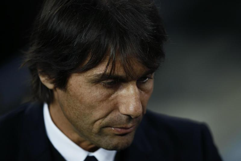 Antonio Conte: This season proves the scale of Chelsea's achievements in my first campaign