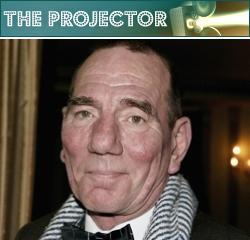 Pete Postlethwaite, 1945-2010 Dave M. Benett/Getty Images